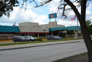 Canad Inns Destination Centre Transcona