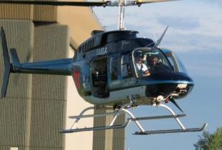 Taiga Air Services Ltd.