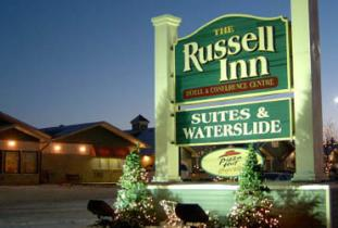 The Russell Inn Hotel & Conference Centre