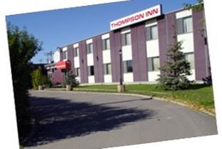 Thompson Inn