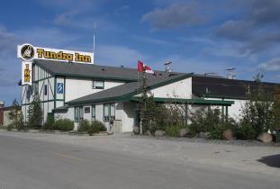 Tundra Inn - Summer