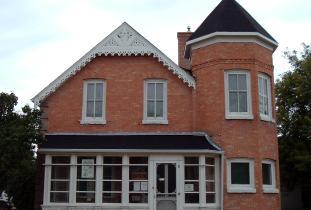 Virden Pioneer Home Museum Inc.