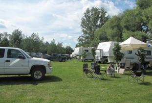 William's RV Park & Campground
