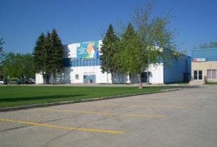 Winkler Arena