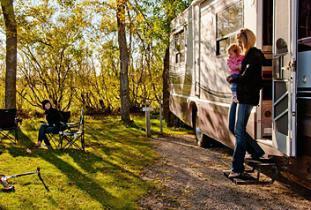 Winkler Campground