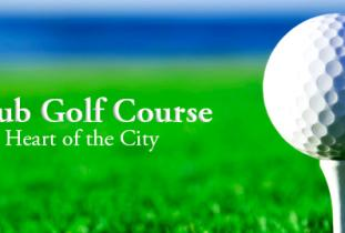 Winnipeg Canoe Club Golf Course