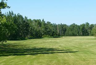 Winnipegosis Golf Club