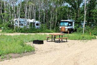 Forest Hills Campground & RV park