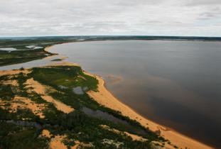 Caribou River Provincial Park