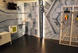 Enigma Escapes - Room 1