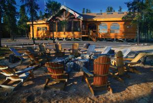 Gangler's North Seal River Lodge