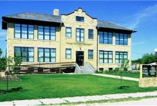 gimli public school 1915