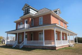 Marringhurst Heritage House