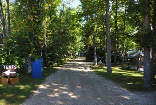 Pine Tree Campground & Restaurant