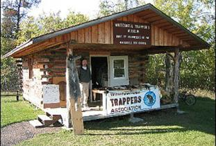 Trappers Museum