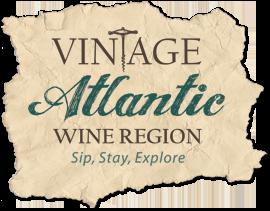 Vintage Atlantic Wine Region