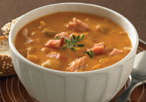 Recipe: Smoked Salmon Chowder Similar to Ivar's
