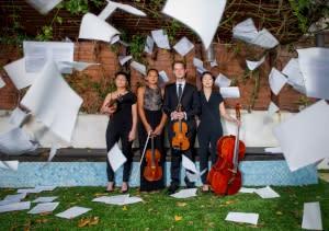 The Argus Quartet