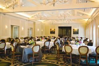 Venue Tables