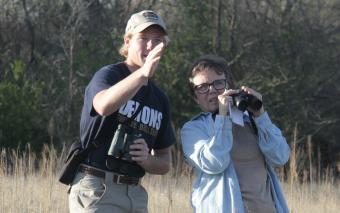 Birding Guide 101