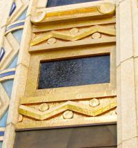 Art Deco Masterpiece