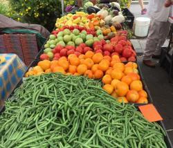 Burien Farmers Market