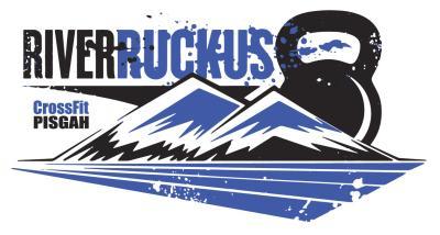 River Ruckus Logo
