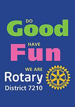 Rotary 7210
