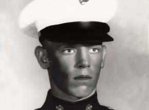 Marine-Pvt-1st-Class-Daniel-D-Bruce-photo