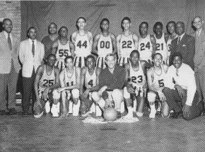 1955-Gary-Roosevelt-team-South-Shore-Legends