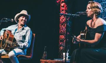 Mike and the Moonpies + Jamie Lin Wilson Gruene Hall