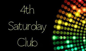 4th Saturday Club
