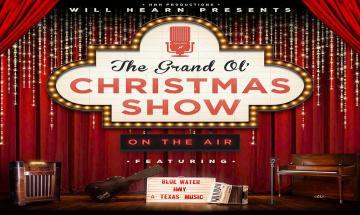 The Grand Ol' Christmas Show