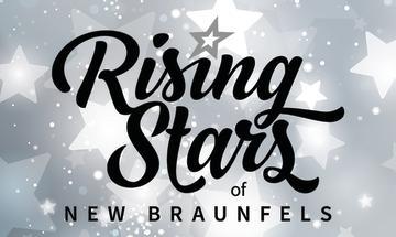 Rising Stars of New Braunfels Gala