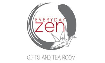 Ribbon Cutting: Everyday Zen