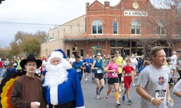 2018 Comal Cops for Kids Gruene Turkey Trot
