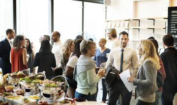 Membership Mixer: Moody Bank & Reagan Burrus, PLLC