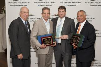 2013 Annual Report Award Winners