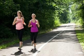Hendricks County Runners!