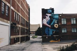 Arts & Culture - Murals 2