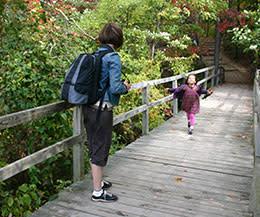 Mason Neck State Park: Outdoors