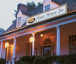 Mount Vernon: Mount Vernon Inn