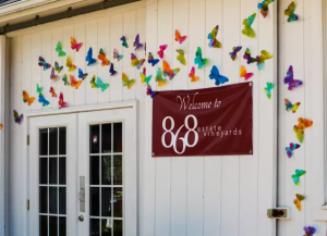868 Estate Vineyards