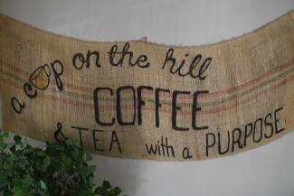 Coffee Blog Cup 2