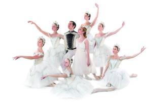Louisville Ballet Nutcracker