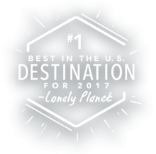 Number One Destination