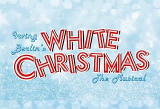 White Christmas Sumner Mainstage