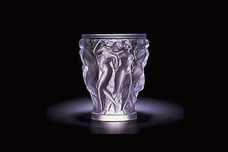 Art Deco Glass from the Huchthausen Collection