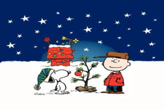 Charlie Brown Christmas TMP 2016