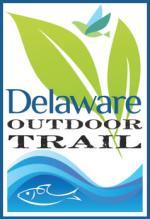Delaware Outdoor Trail Logo